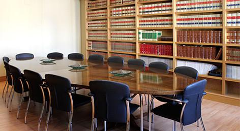 Bufete abogados